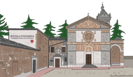 Scuola San Costanzo